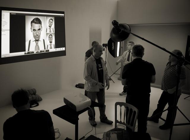 Glyn Dewis training KelbyOne Media