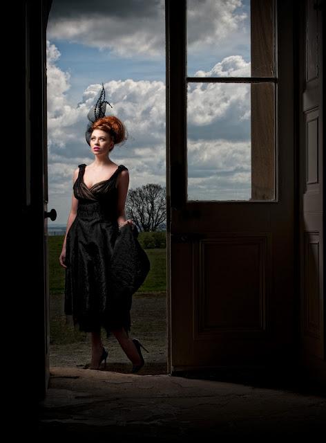 Brett Harkness lighting professional photographer