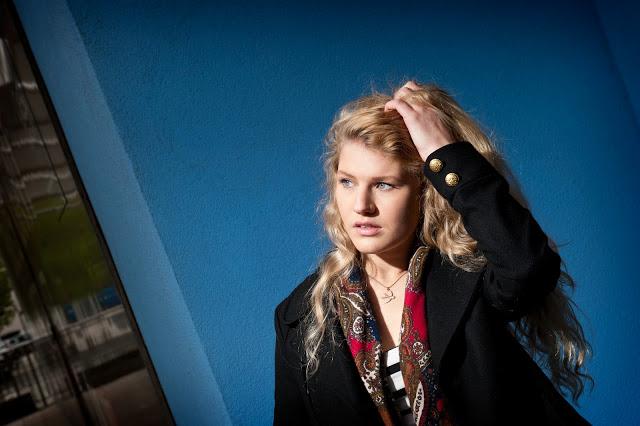 Damien Lovegrove professional photography model Bristol