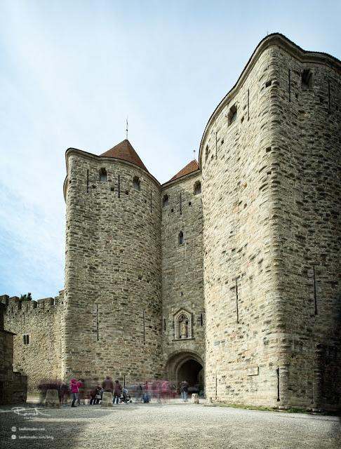 Carcassonne Castle
