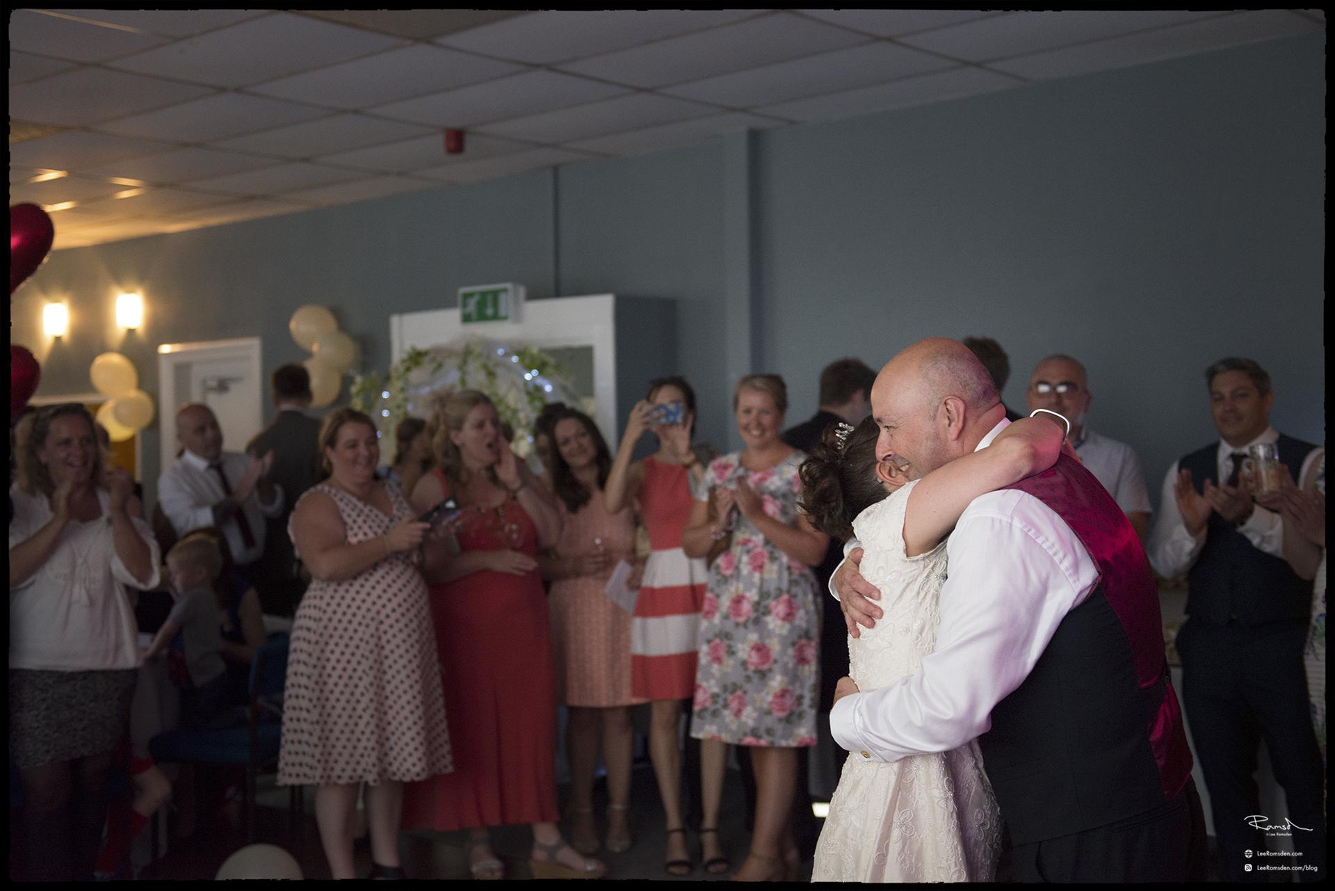 12 Lee Ramsden Wedding photography photographer Lancashire Lytham St Annes Ansdell Fylde reportage professional award winning www.leeramsden.com