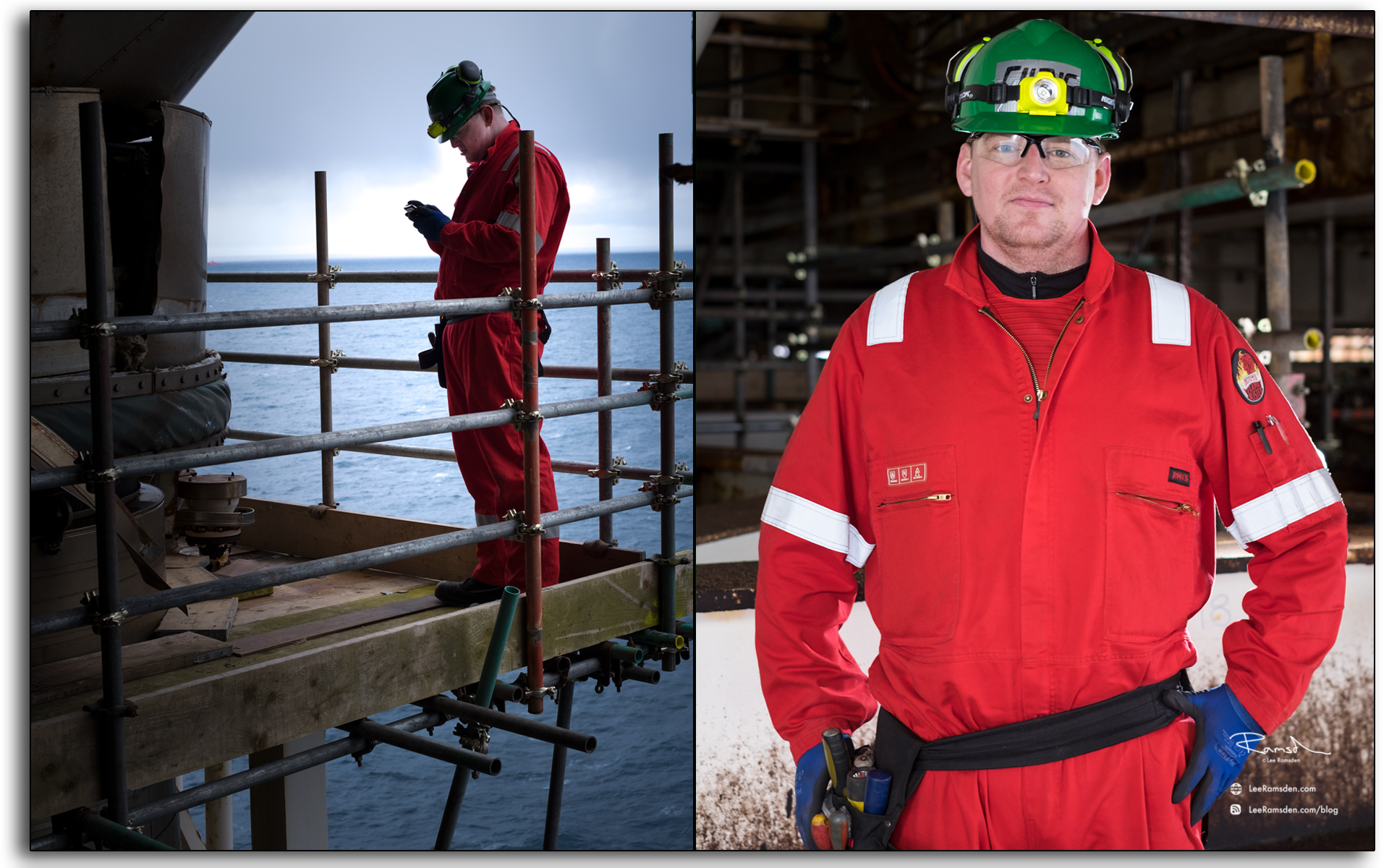 chris boyle, asbestos specialists, environmental essentials, offshore survey, removal