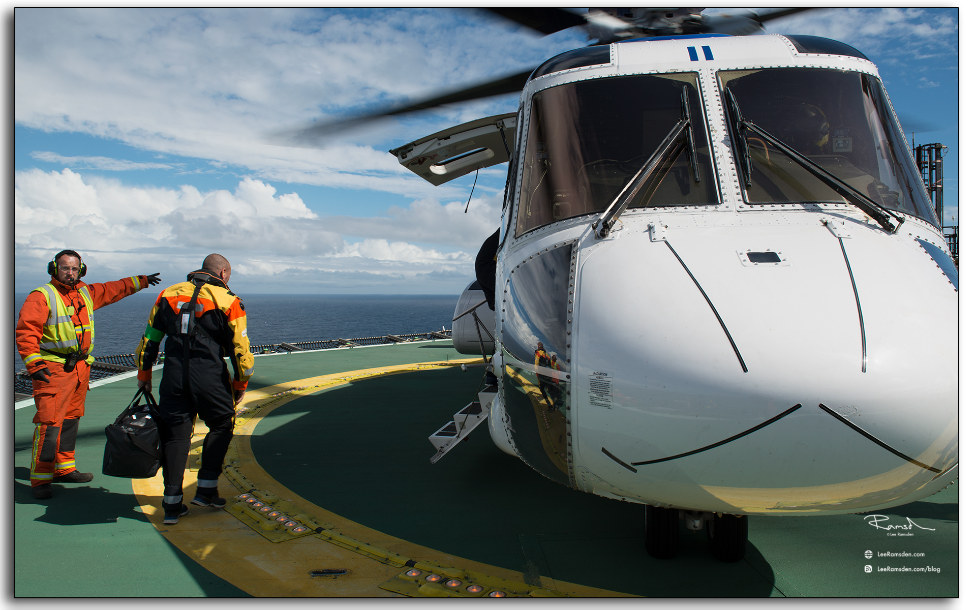 Sikorsky, S92, helicopter, aviation, flight, oil and gas industry, offshore, north sea, Aberdeen, taxi 14