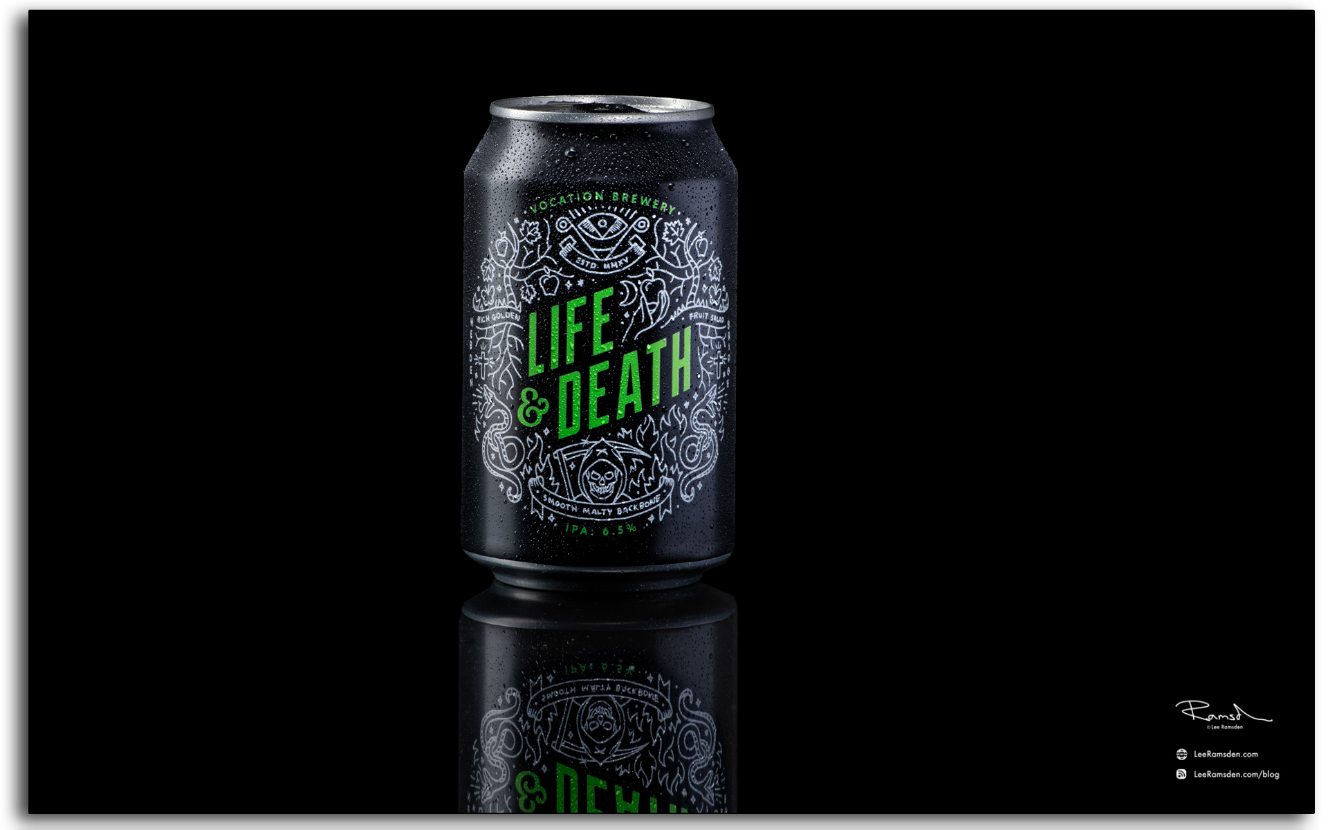beer, life, death, &, and, vocational brewery, hebden bridge, yorkshire, lancashire, brewer, lee ramsden