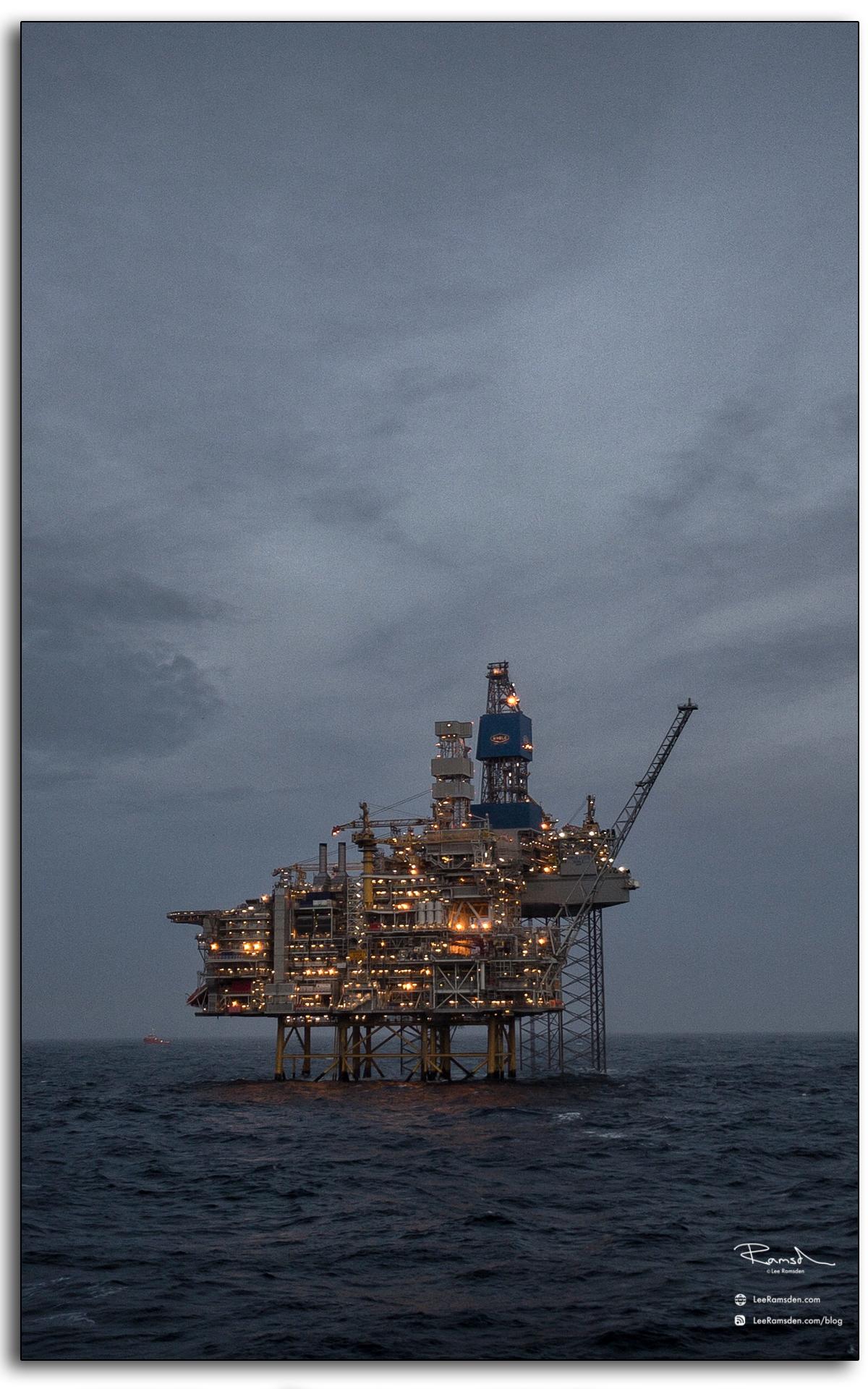 02 Marine, oil and gas, platform,  oil rig, equinor,  northsea.jpg