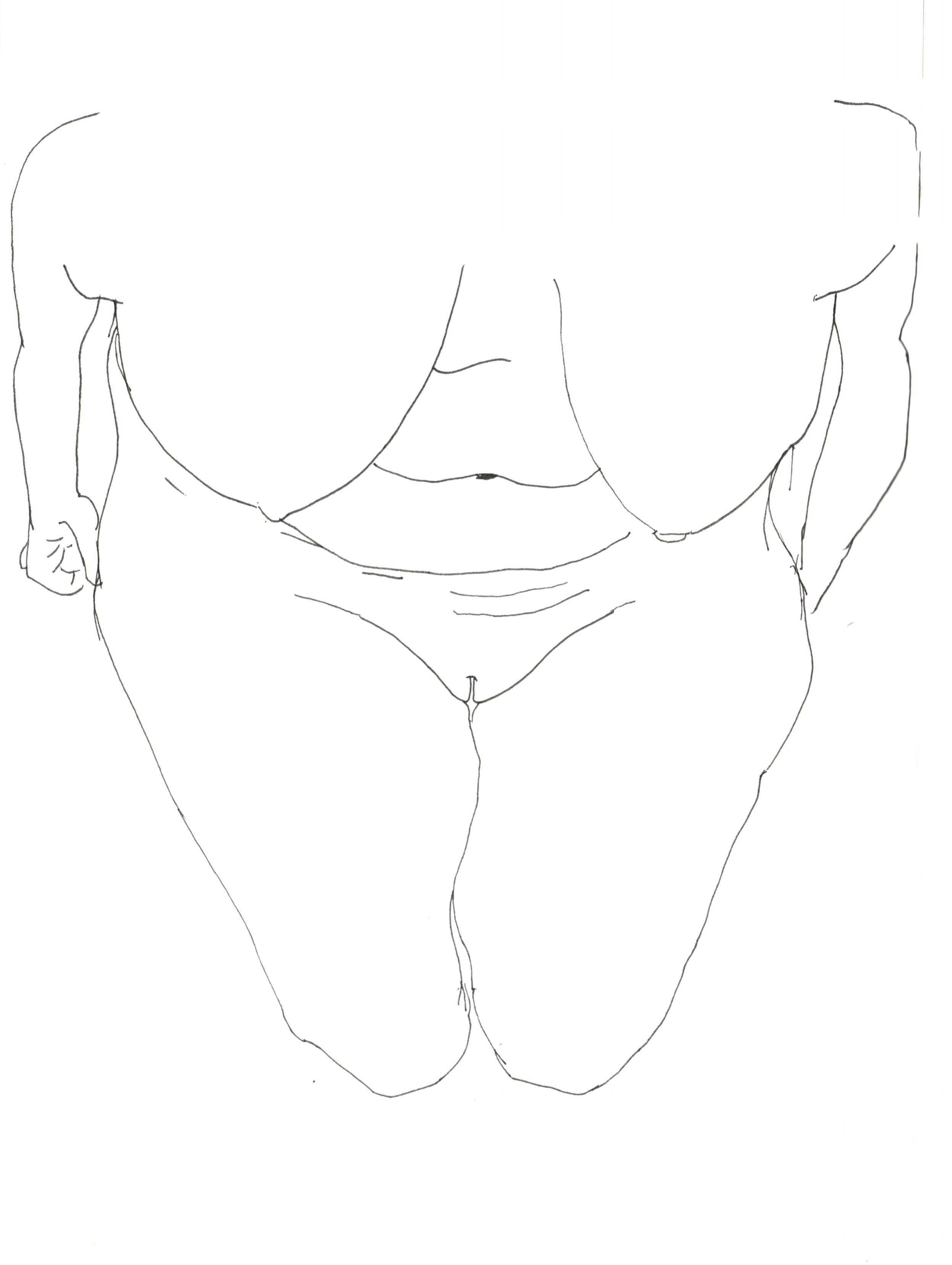 Körperbetrachtung S1