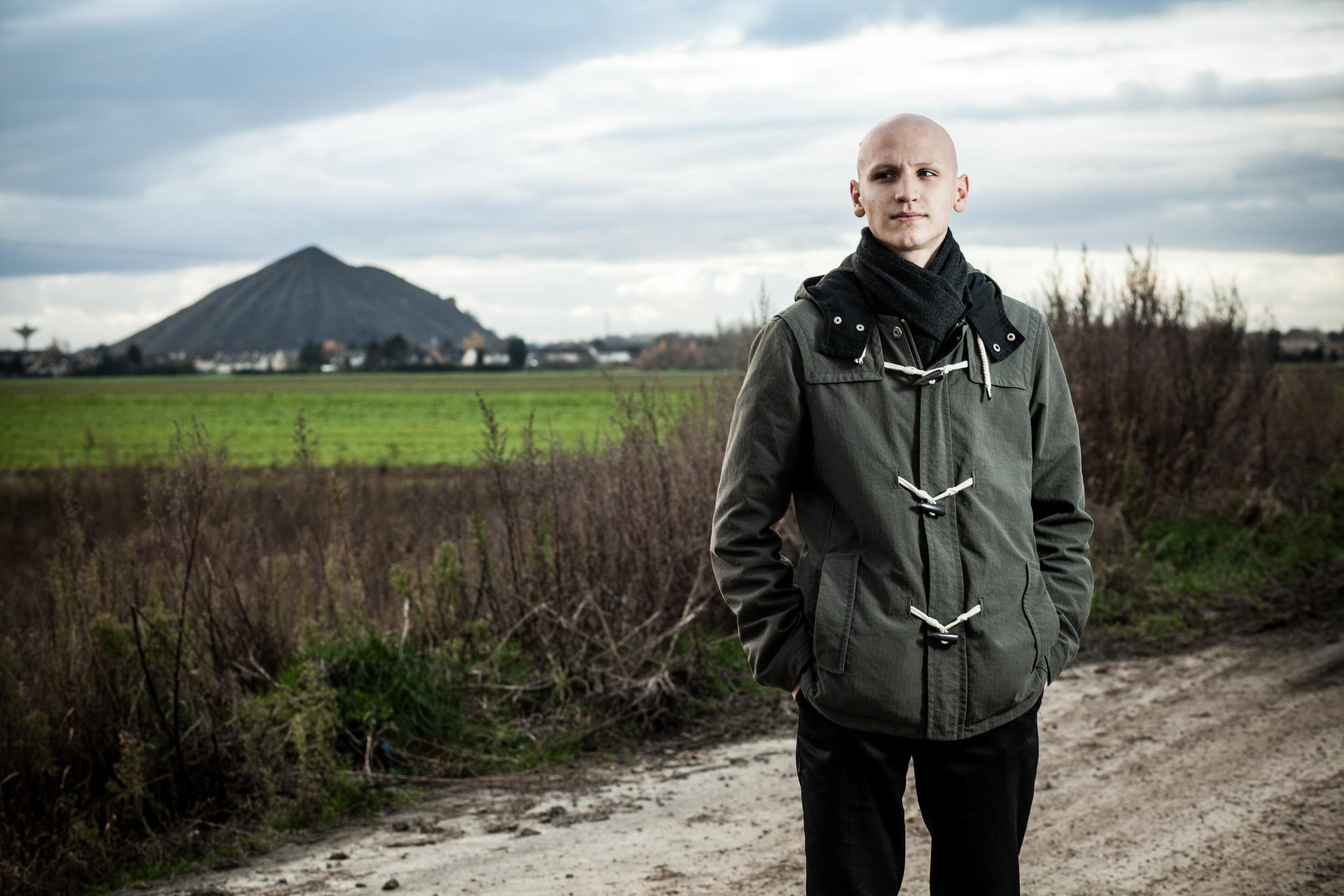 Octave Nitkowski, blogueur et passionné de politique.