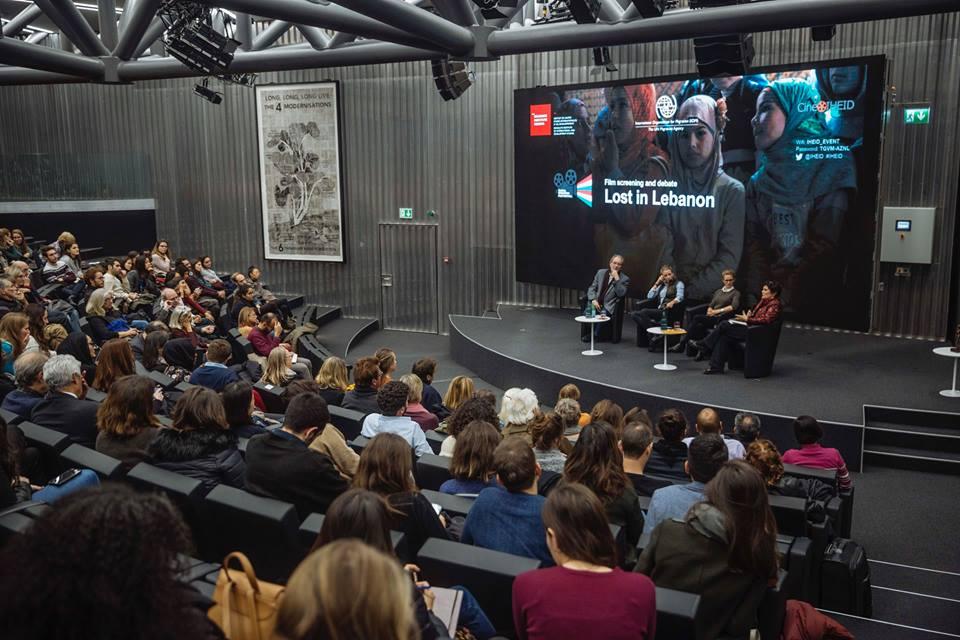 IOM Screening Geneva