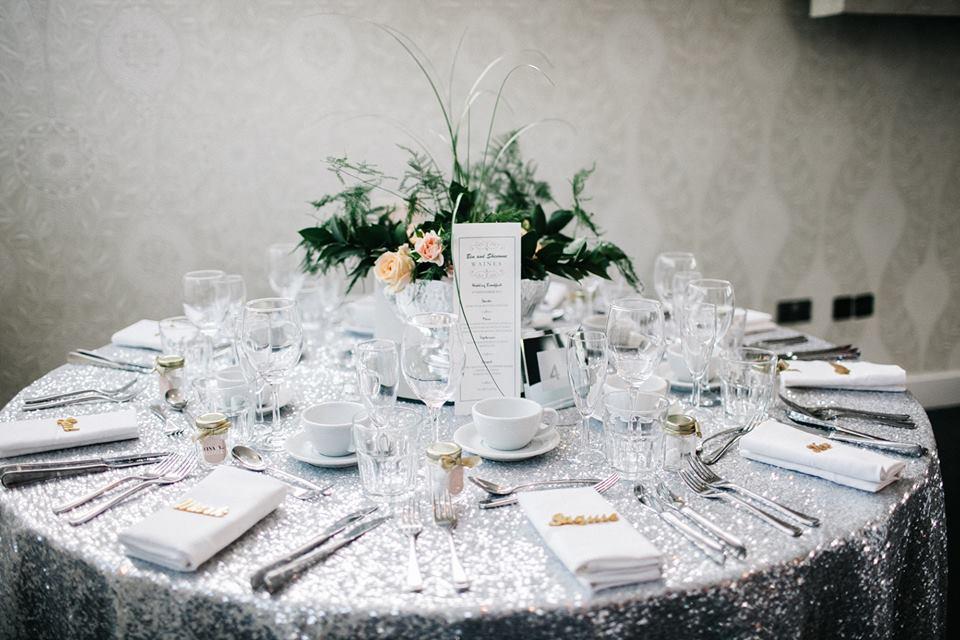 Pamella Dunn Weddings & Events