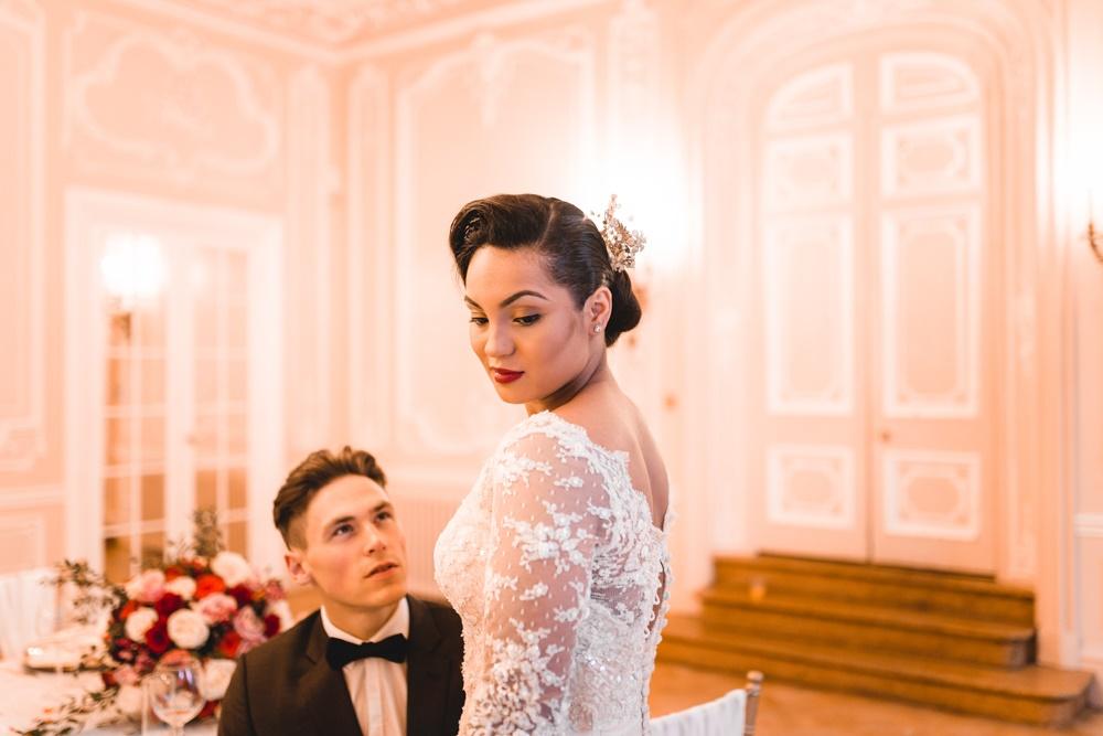 York House Wedding Photography - Twickenham - Pink Ball Room - -41.jpg
