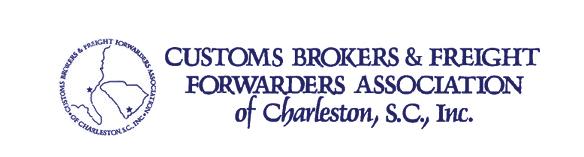 Custom Brokers & Freight Forwarders Association of Charleston
