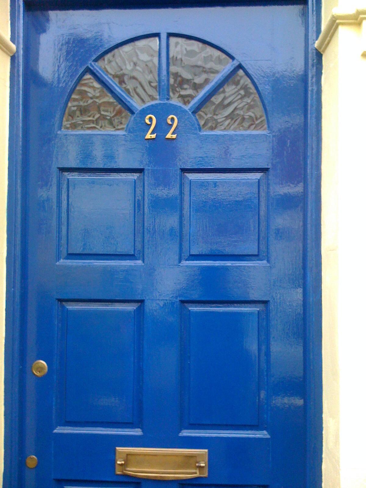 Door 22 of the Woman Next Door's advent calendar.