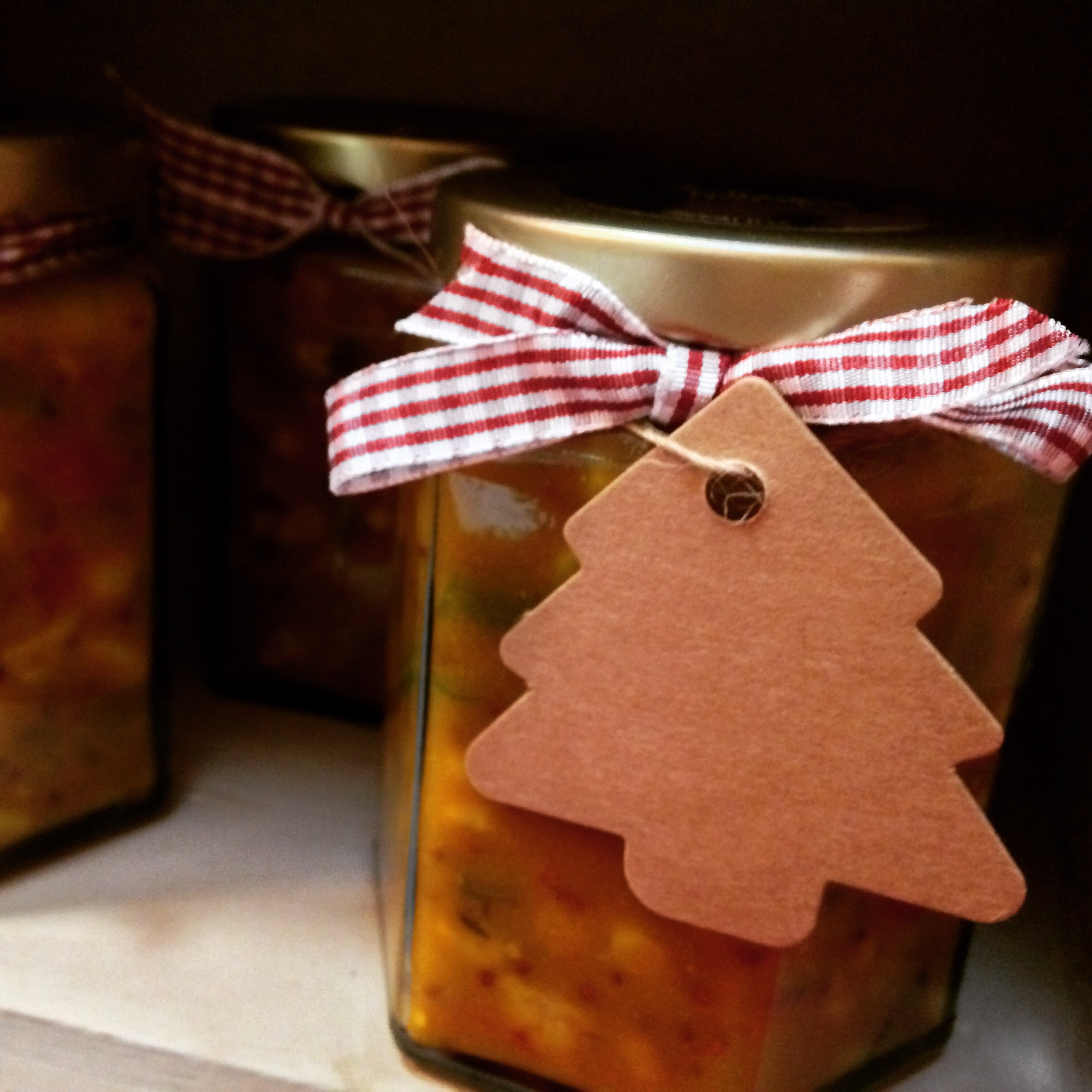 Homemade Piccalilli is perfect for Christmas leftovers, Boxing Day & to give as gifts.