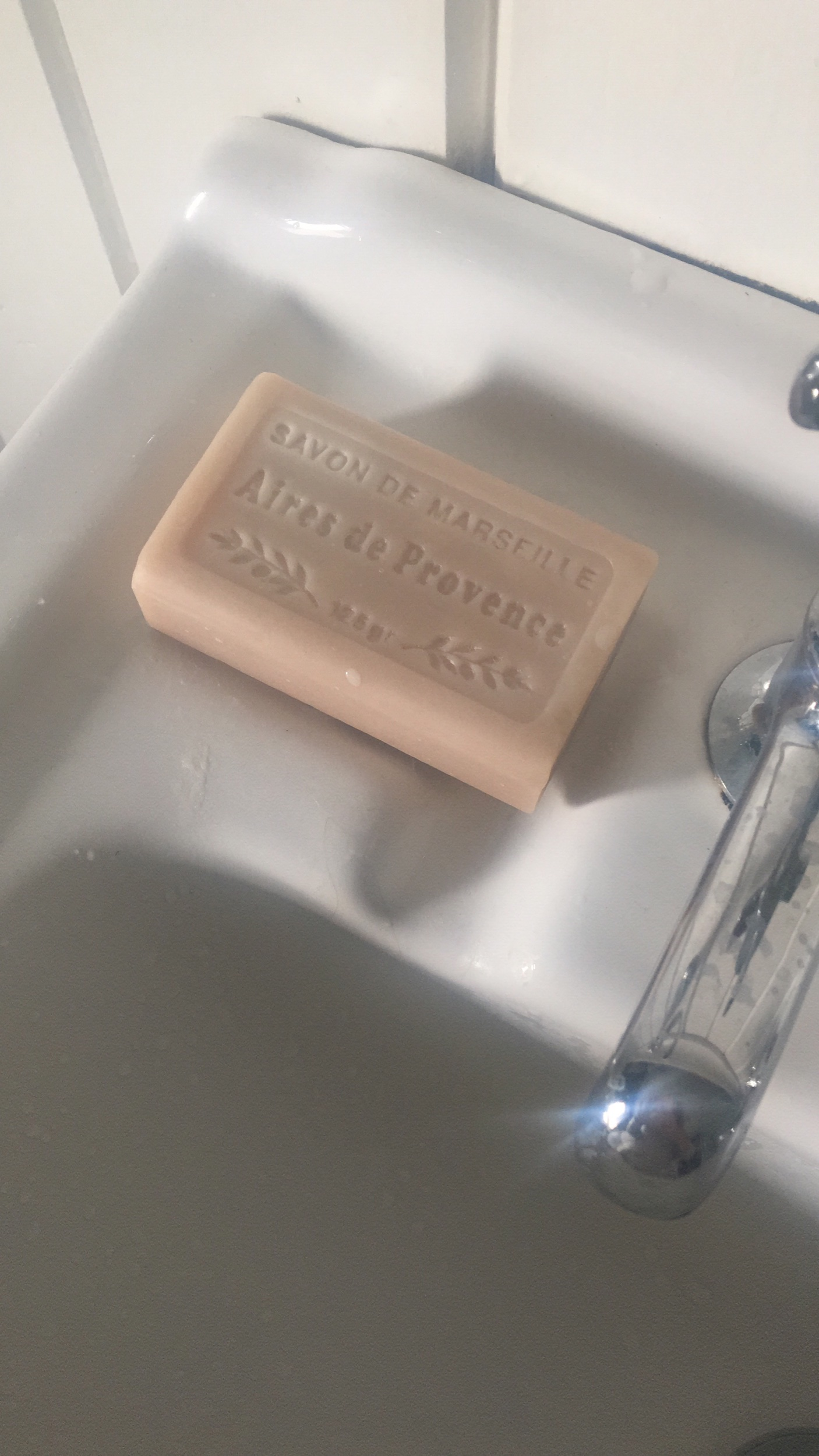 My favourite soap.