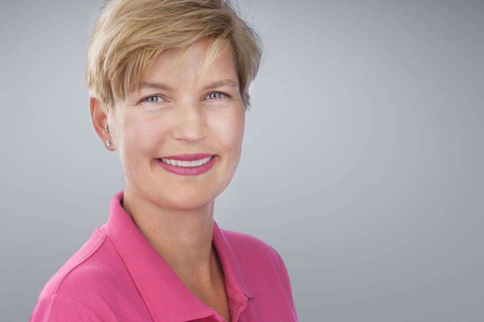 Jeannine Kestin Administrative Assistant at Lakeside Orthodontics, Waedenswil near Zurich