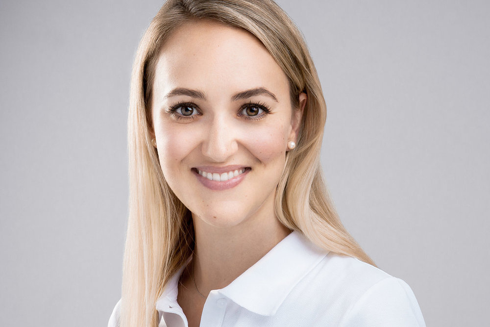 Dr. med. dent. Anna Zimmerman Orthodontist at Lakeside Orthodontics, Waedenswil near Zurich