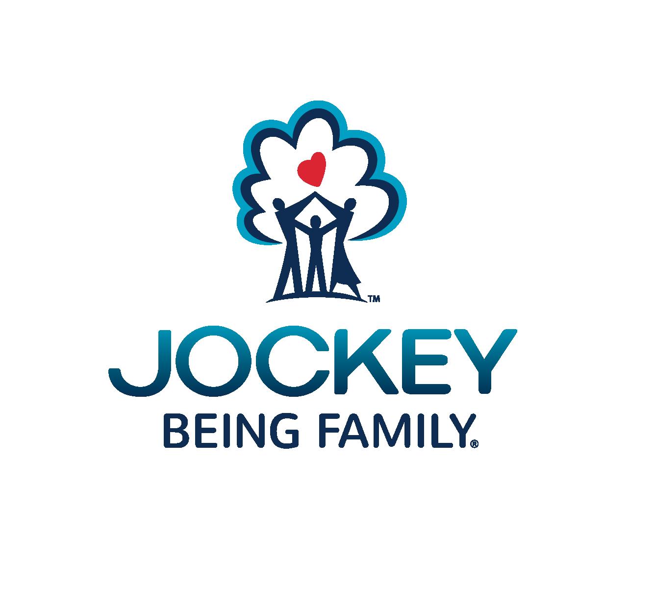 Jockey Being Family