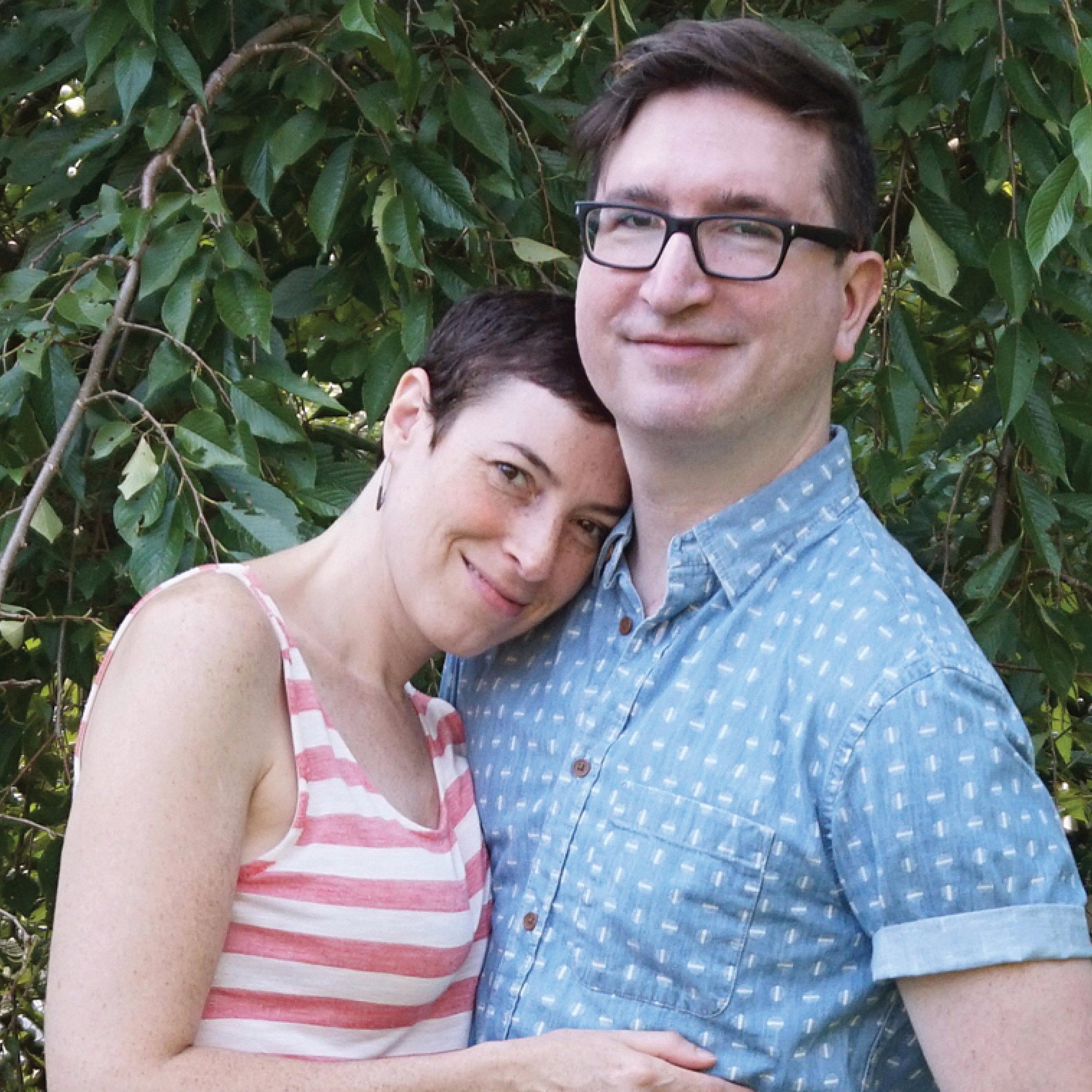 ANDREW & RENEE -