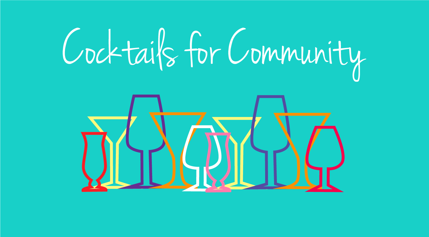 Cocktails for Community - Thursday, May 16, 2019Prohibition, NYC