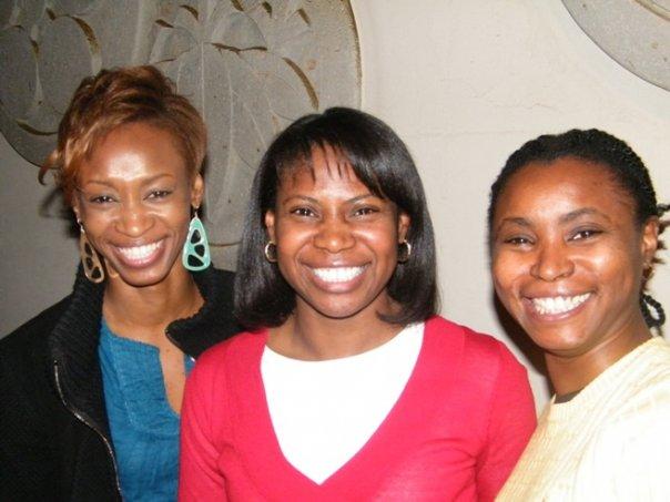 Sonya and sisters..jpg