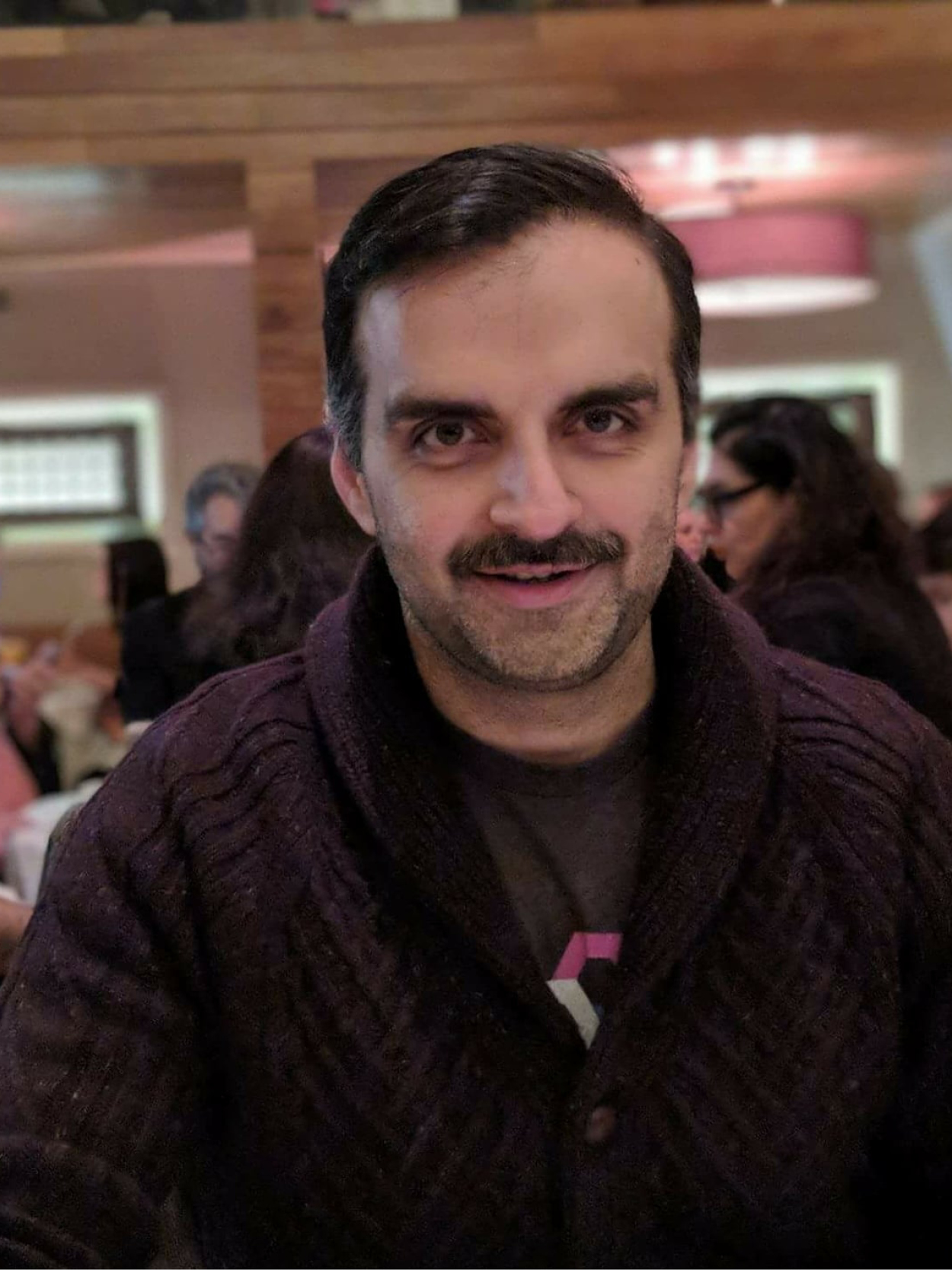 About Vidur - Job DescriptionSenior Vice President, Strategy & Value CreationHobbiesTheater (drama and Broadway musicals), cooking and baking, running, travel, museums and exhibits.Fun FactVidur officiated the wedding of one of his closest friends on an island off of Maine.