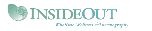 InsideOut Wholistic Wellness & Thermography    19 Central Street, Unit G Byfield, Massachusetts 01922