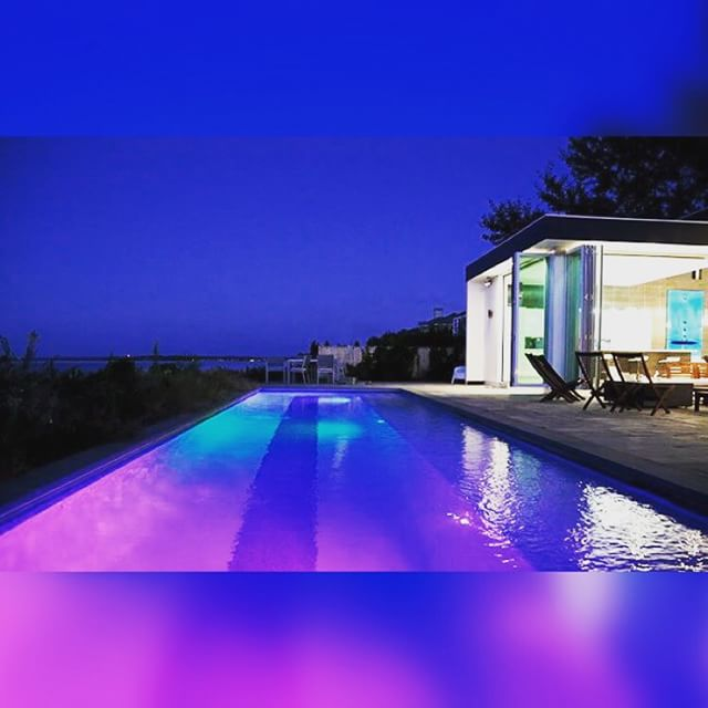 We hope you enjoyed our tour of our recently constructed Oceanic Contemporary Home in Southampton!
