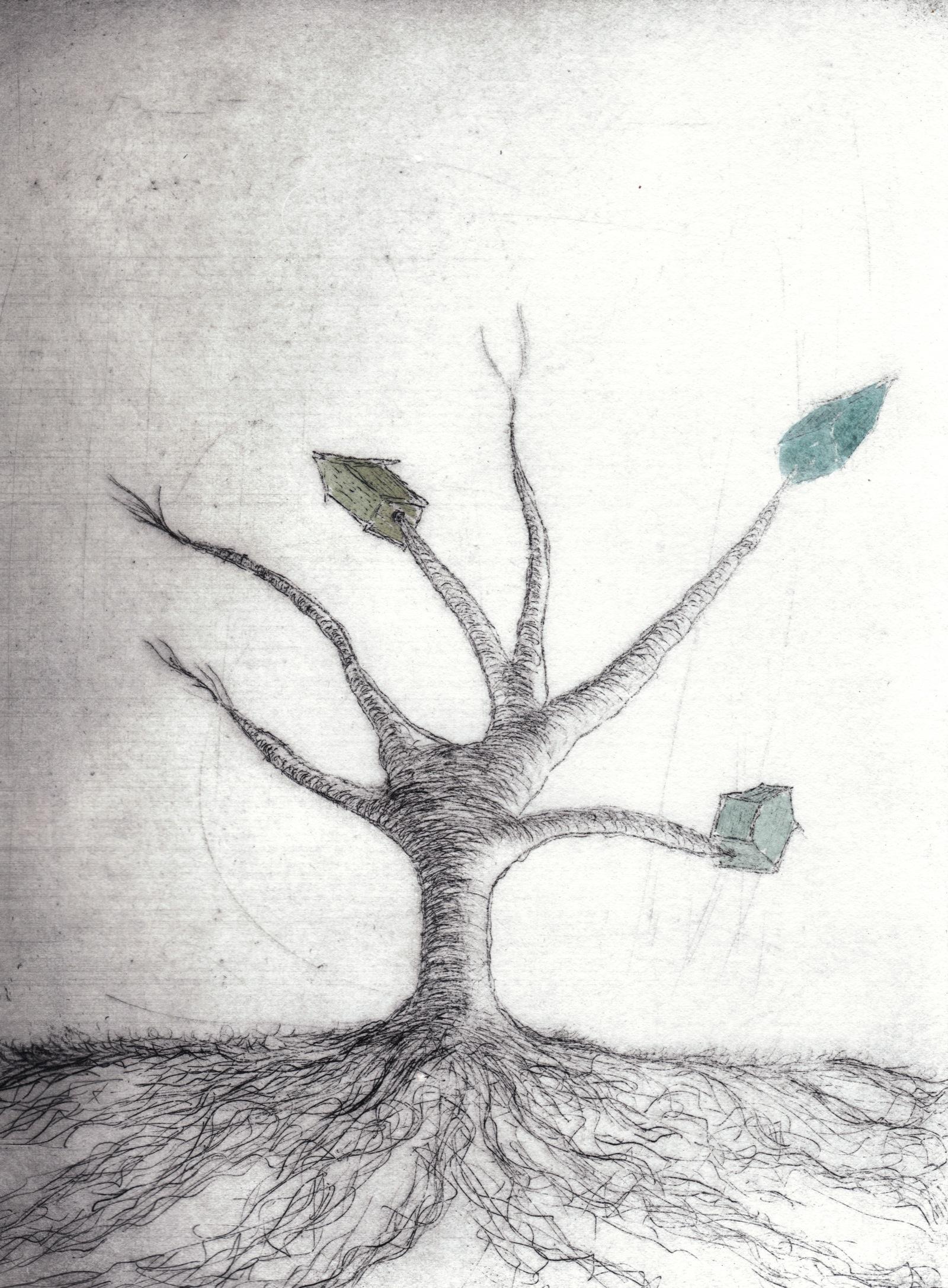 Tree House I