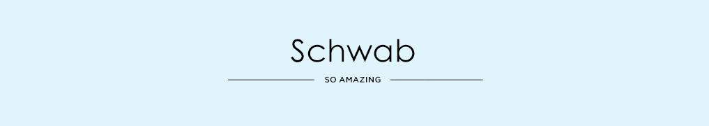 Schwab So Amazing.jpg
