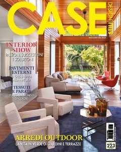 Case Design Stili - MAY/JUNE 2019
