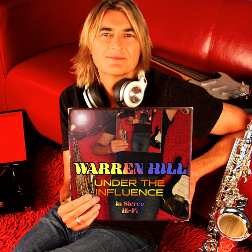 influence_CD_cover