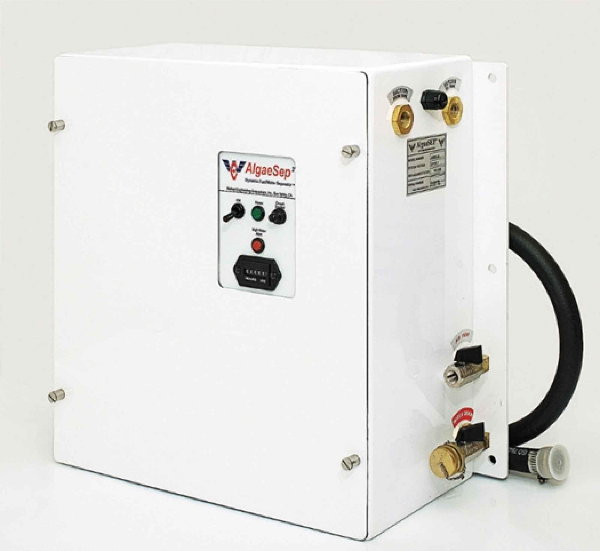 Walker Algaesep-3® Fuel Polisher