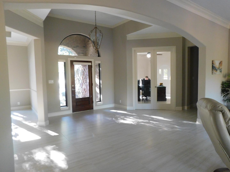 Interior Remodel in Wimbledon Estates