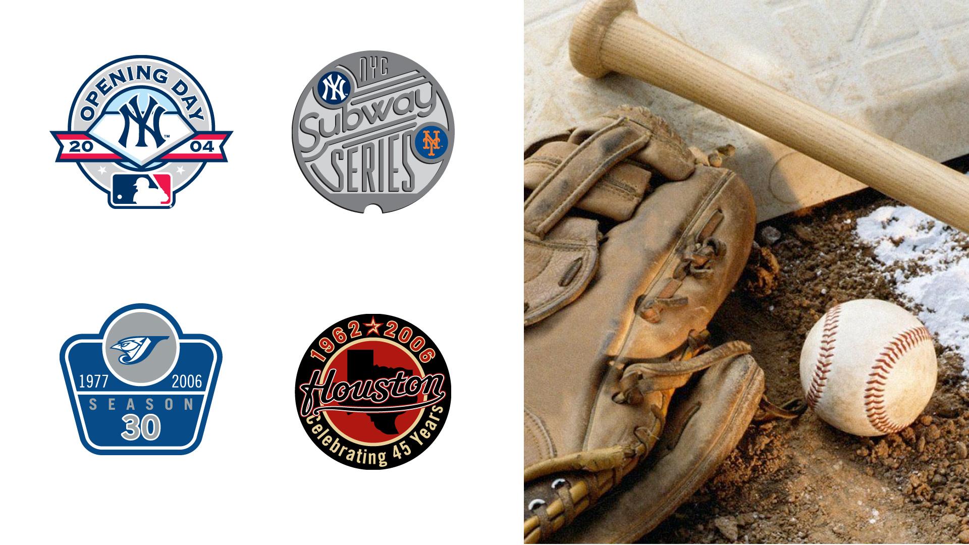 Major League Baseball Properties