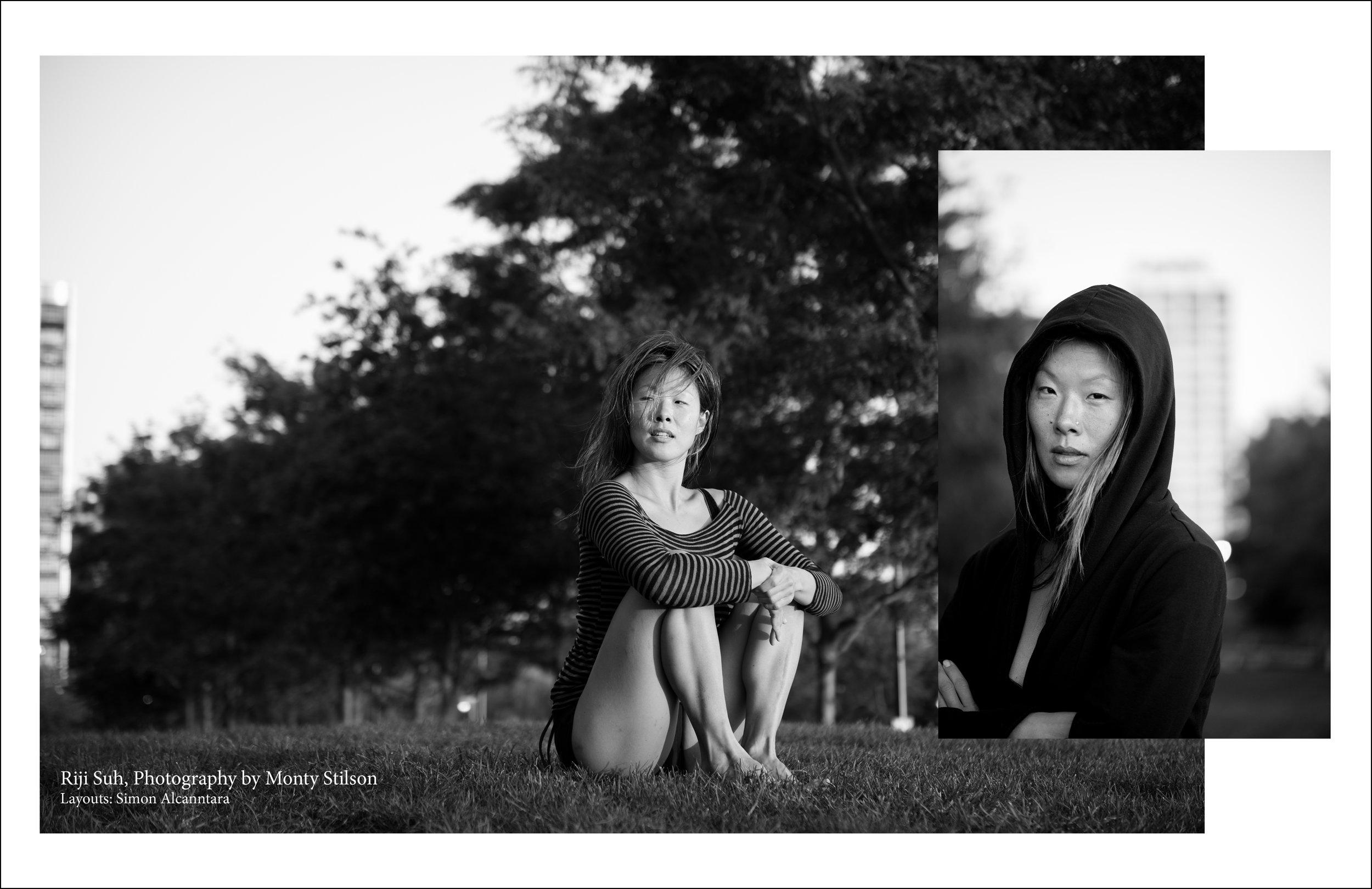 Photography by Monty Stilson