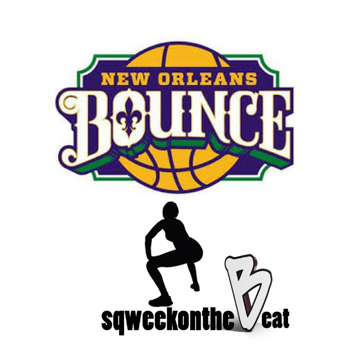 New Orleans Bounce mix with a little RNB.zip - CLICK HERE FOR PLAYLIST