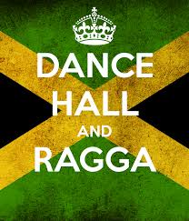 REGGA AND DANCEHALL