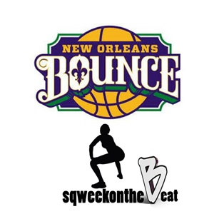 NEW ORLEANS BOUNCE VOL 1 - CLICK HERE FOR PLAYLIST