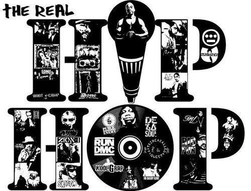 HIP HOP May-8 May-16 482.2 MB - CLICK HERE FOR PLAYLIST