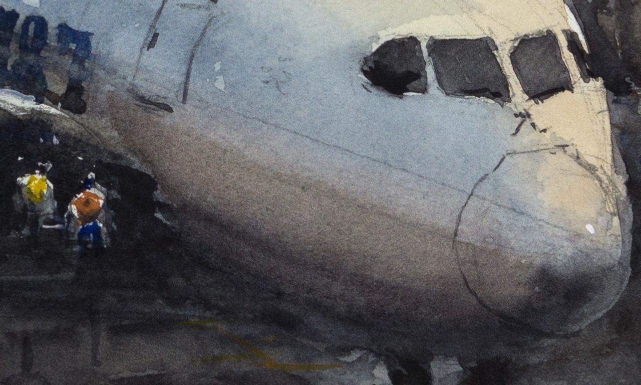 up close detail
