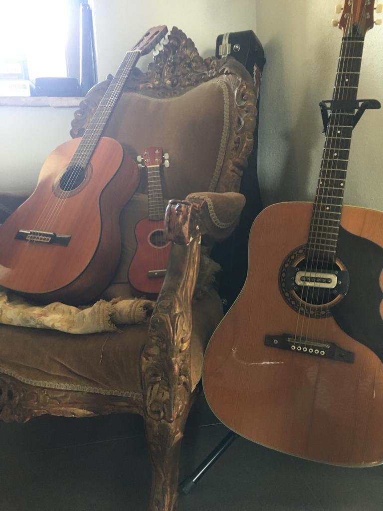 gitaars