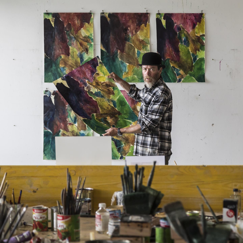 willem atelier