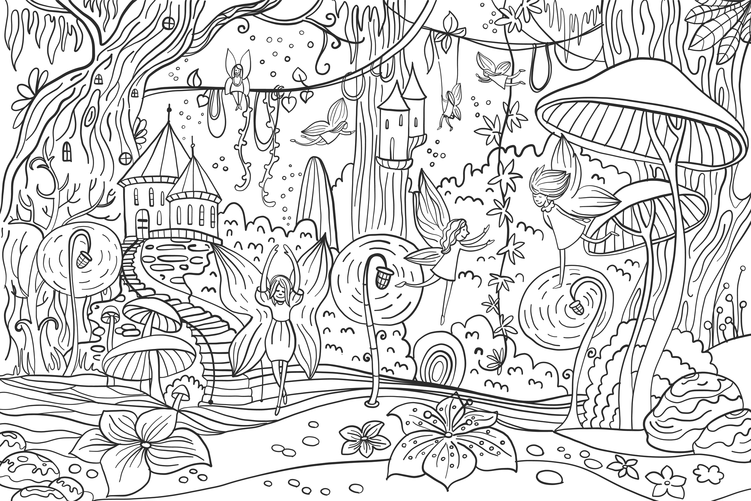 coloring fairy forest flatt-01.png