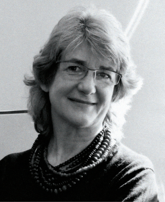 Priscilla Newman.  Owner and founder of The Watch Gallery.