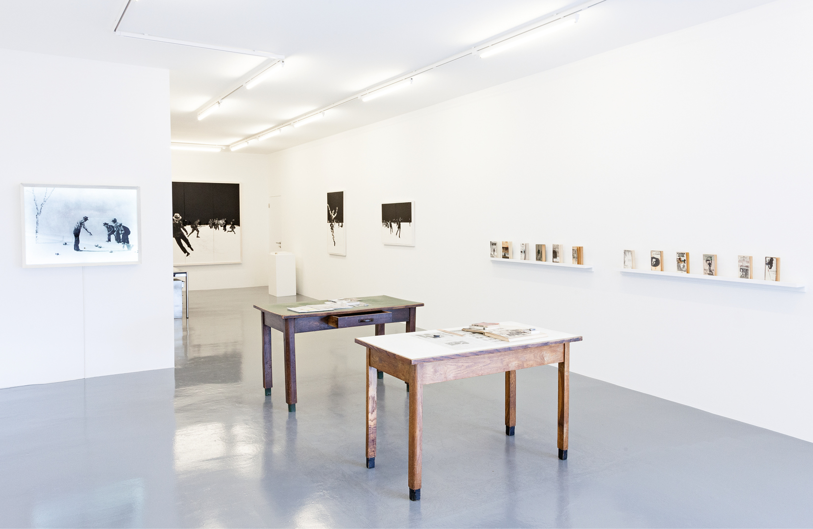 The Outsider , was housed in the Art Bärtschi & Cie Geneva until last March 13.