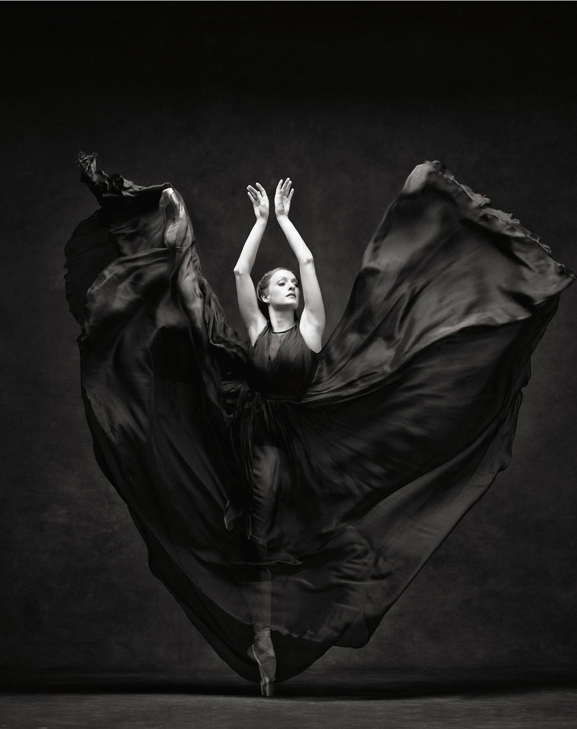 Gillian Murphy © Ken Browar and Deborah Ory · www.nycdanceproject.com.
