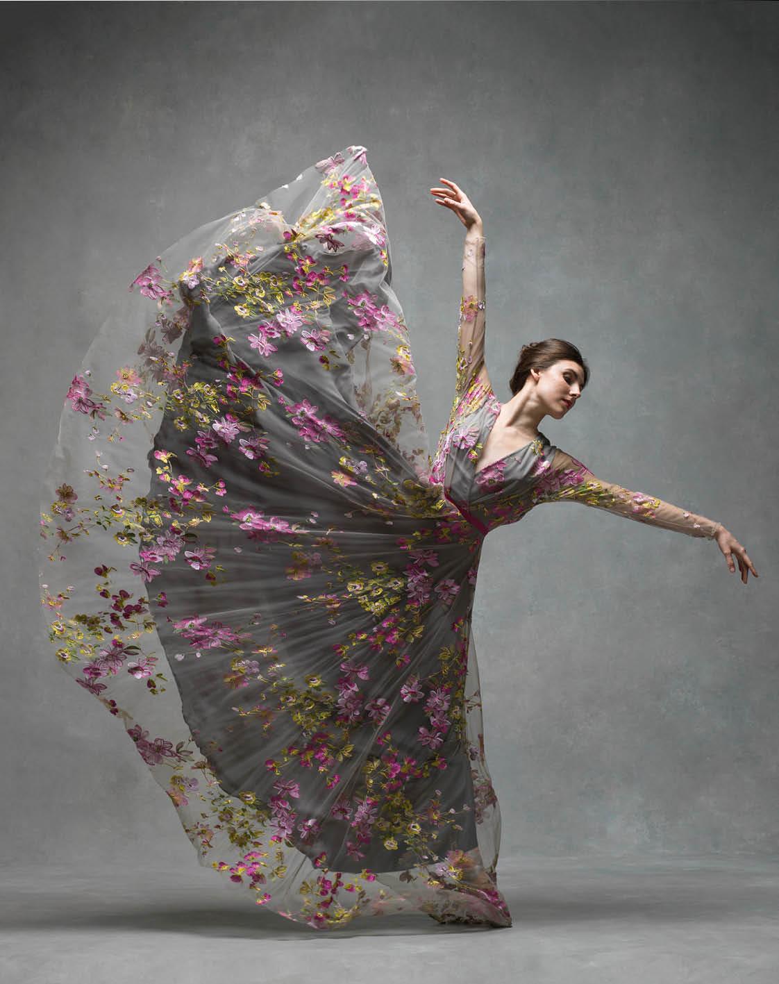 Tiler Peck © Ken Browar and Deborah Ory · www.nycdanceproject.com.