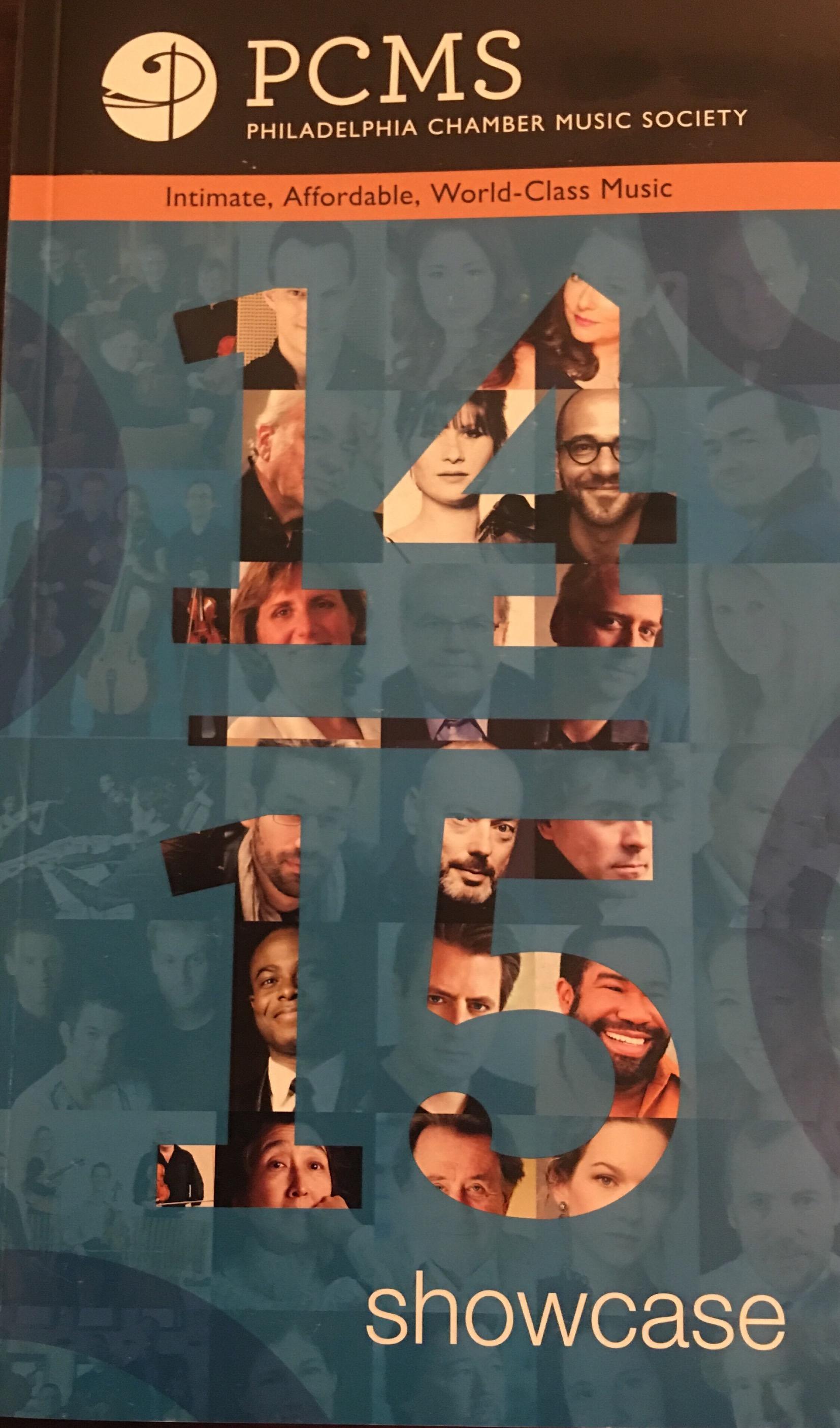 Christopher Costanza - SLSQ Philadelphia Chamber Music Society, 1-28-15.jpeg