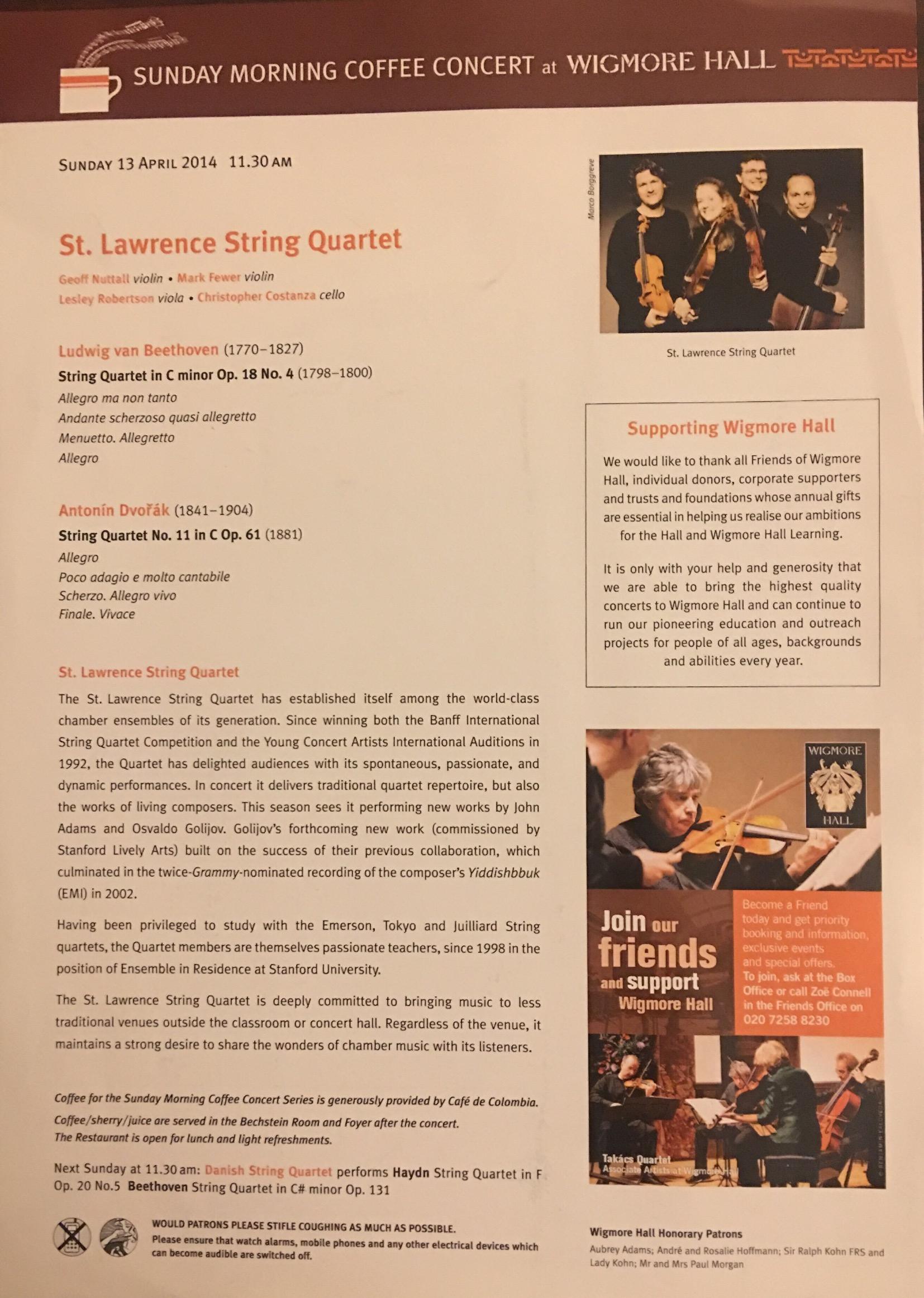 Christopher Costanza - SLSQ Wigmore Hall, 4-13-14.jpeg