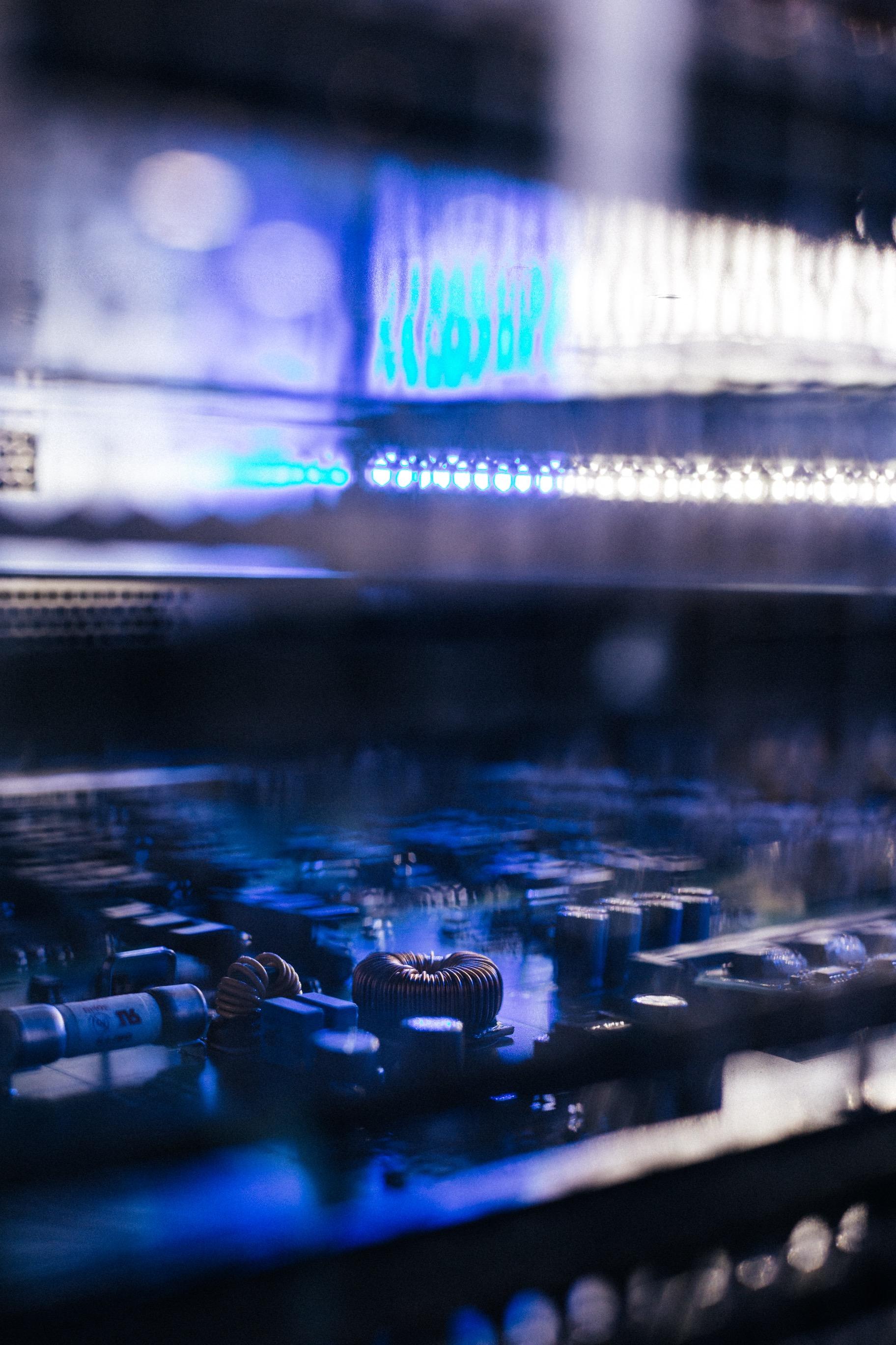 IBM z14 internals